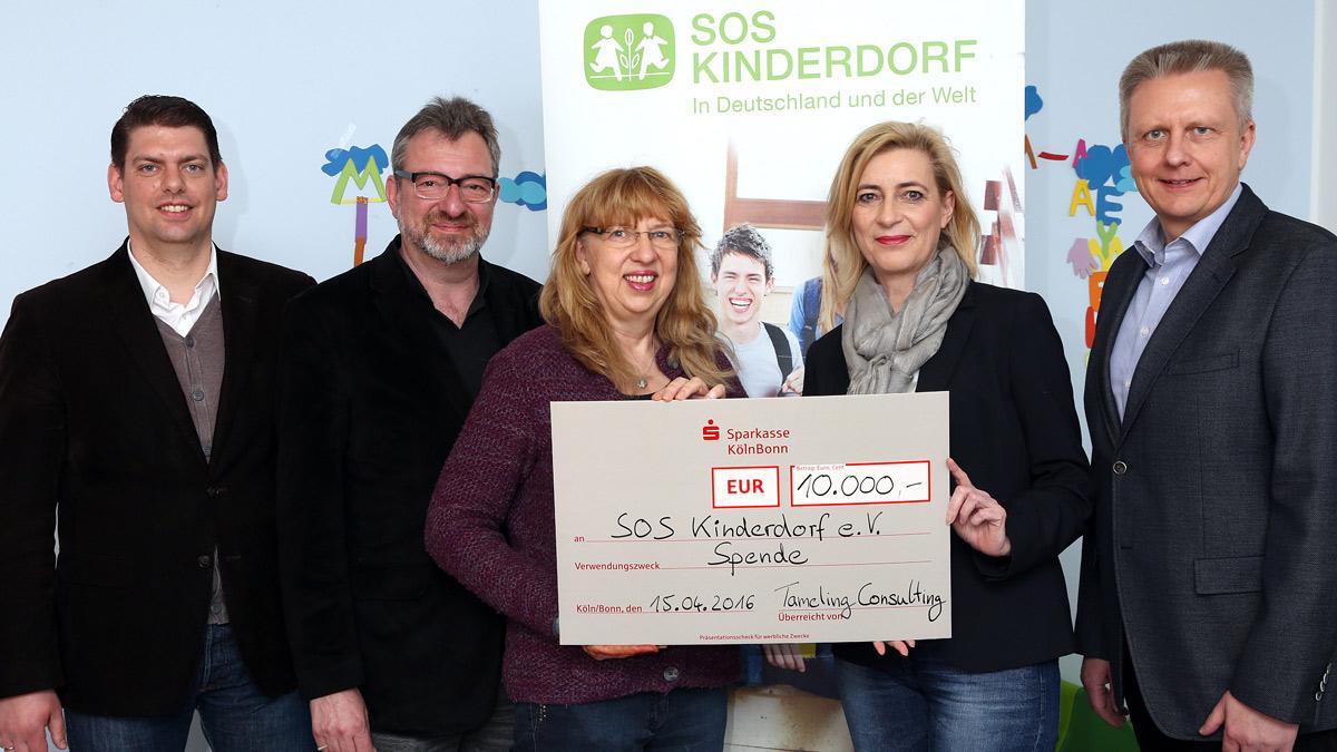 SOS Kinderdorf Düsseldorf
